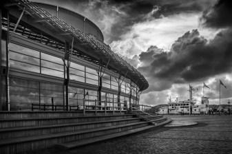 Gothenburg Opera House - Mabry Campbell