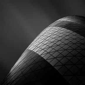Molten VII ~ The Gherkin - Mabry Campbell