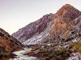Cañon-Del-Rio-Grande,-Study-C1-Mabry-Campbell