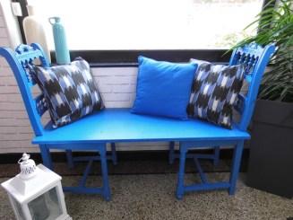banc chaises 2