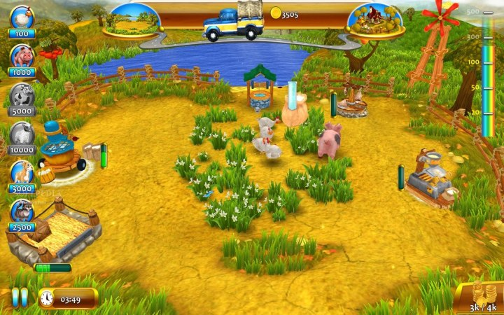 Farm Frenzy 4 Game For Pc Free | Cartoonjdi co