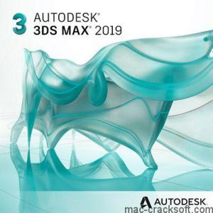Autodesk 3ds Max 2019 Crack + Serial
