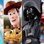 "docomoが「Disney DELUXE」を発表。""ディズニー""""ピクサー""""スター・ウォーズ""""マーベル""が見放題"