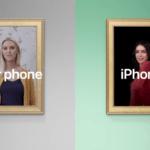 AppleがAndroidからiPhoneへ乗り換えを勧める動画2本公開
