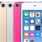 iPod touchの歴史と新型(第7世代)について