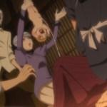 アニメ「からくりサーカス」第17話  感想・考察/エレオノール出生の物語