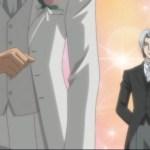 アニメ「からくりサーカス」第30話  感想・考察/ギイ最期の舞台。「幸せにおなり」