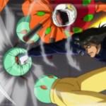 アニメ「からくりサーカス」第24話  感想・考察/鳴海、限界状況を突破「何度でも超えるさ」