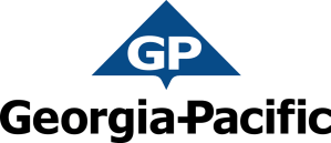 Georgia Pacific accessories Logo