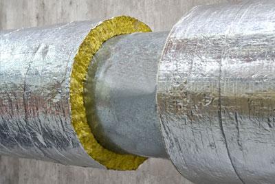 insulation mackinnon olding