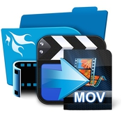 Super MOV Converter icon