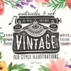 Creativemarket_Vintage_objects_and_watercolor_86354_icon.jpg