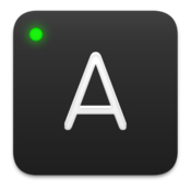 Alternote the Beautiful Note taking App for Evernote icon