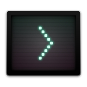 Cathode By Secret Geometry icon