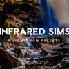 Creativemarket_Infrared_Sims_Lightroom_Presets_342707_icon