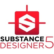 Allegorithmic substance designer 5 icon