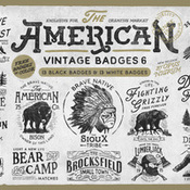 creativemarket_american_vintage_badges_6_312025_icon