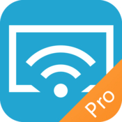 Airplayer pro by itols pro icon