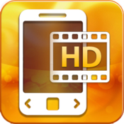 Hd video converter movavi icon
