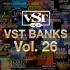 Latest vst banks vol 26 icon
