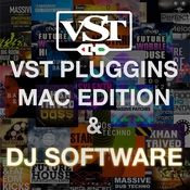 Latest vst pluggins mac edition dj software logo icon