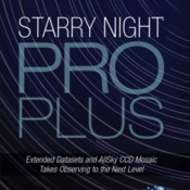 Starry night pro plus flatt box icon