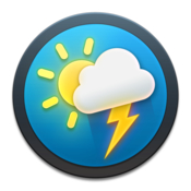 Weather guru accurate weather forecasts icon