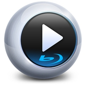 Anymp4 mac bluray player icon
