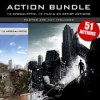 Action bundle 2905340 icon