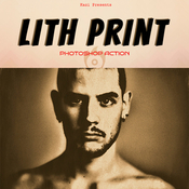Lith print action 12117641 icon