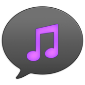 Share tunes 2 share your taste in music icon