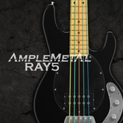 Amplesound metal ray5 amr5 2 2 0 icon