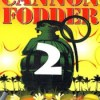 Cannon fodder 2 game boxshot icon