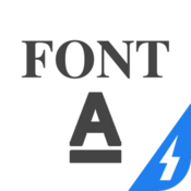 Developer font tool a more simple to help developers and designers to preview and compare the effect of the font icon