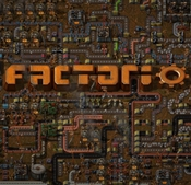 Factorio game icon