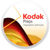 Kodak preps 8 icon