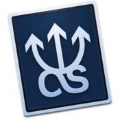 Neptunes music controller and scrobbler for itunes and spotify icon