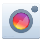 Photodesk for instagram 4 0 icon
