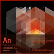 Adobe animate cc 2015 15 2 0 logo icon