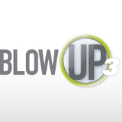 Alien skin blow up 3 1 0 128 icon