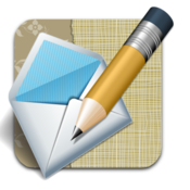 Awesome mails pro edition icon