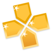 Ppsspp gold icon