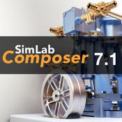Simlab composer 7 1 icon