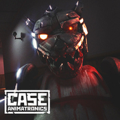 Case animatronics icon