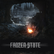 Frozen state game icon