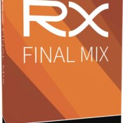 Izotope rx final mix boxshot icon