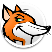 Jpeg jackal icon