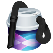 Sierra cache cleaner icon