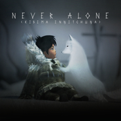 Never alone arctic collection game icon