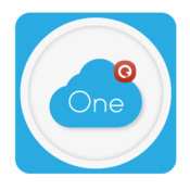 One cloud backup id949290755 icon
